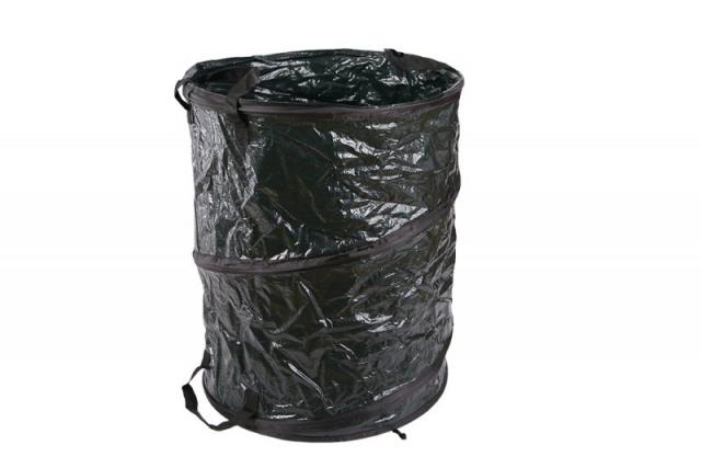 Koš na listí 55x75 cm skládací (102603)