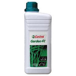 Castrol Garden 4T olej