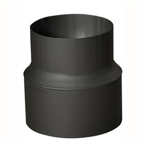 Redukce trubková 150/130mm (d.160mm) t. 1,5mm (654513)