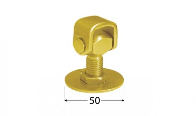 Závěs stavitelný k přivaření ZRS16 - 8420