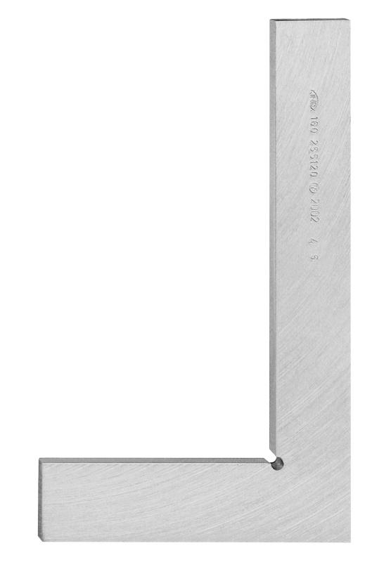 Kinex 4011 Úhelník zámečnický plochý 160mm