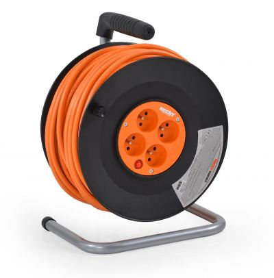 Prodlužovací kabel 450153 - 50m
