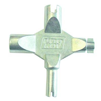 Klíč víceúčelový LK2