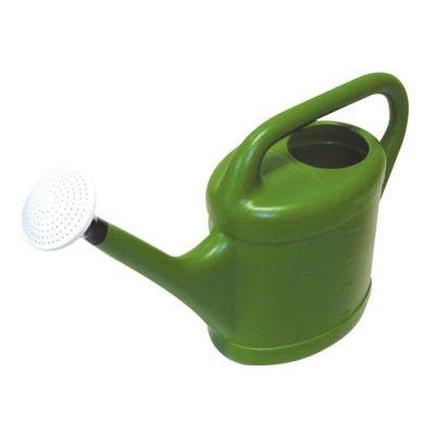 Konev zalévací  2,5l PH zelená s kropítkem