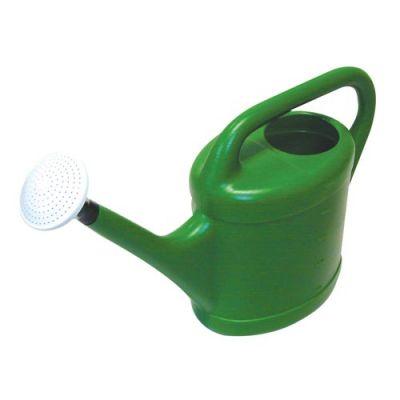 Konev zalévací  5l PH zelená s kropítkem