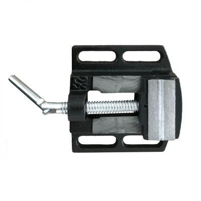 HECHT 001055 - svěrák ke stolní sloupové vrtačce