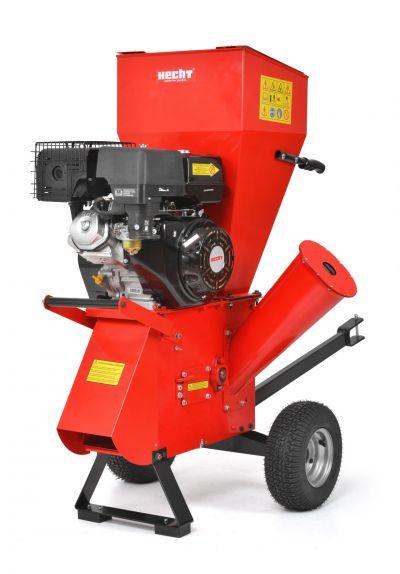 HECHT 6421 - motorový drtič větví