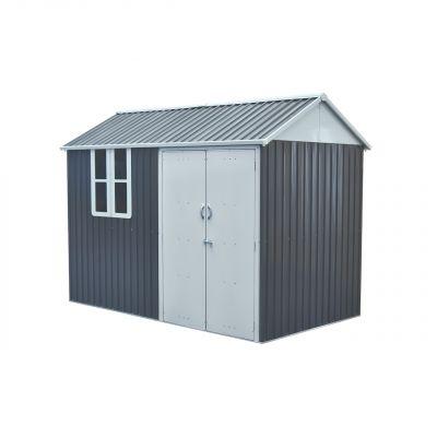 HECHT 6X10 NORD - zahradní domek