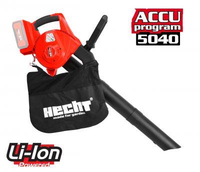 HECHT 9440 - accu fukar/vysavač