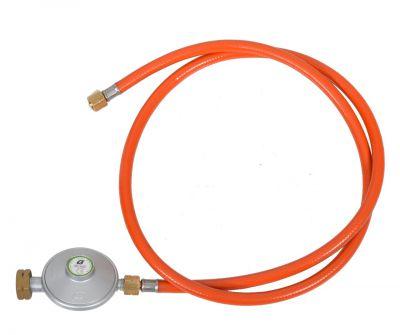 HECHT 003015A - plynový regulátor