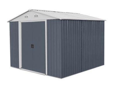 HECHT 10X10 PLUS - zahradní domek