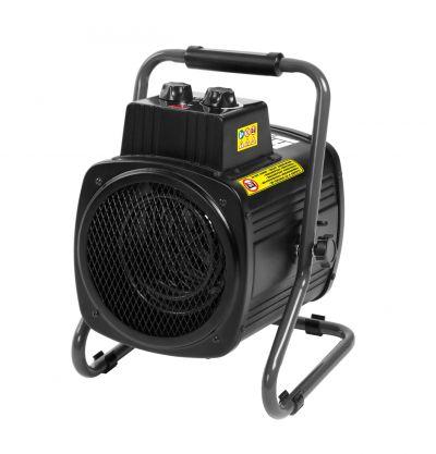 HECHT 3324 - přímotop s ventilátorem a termostatem