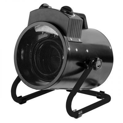 HECHT 3329 - přímotop s ventilátorem a termostatem