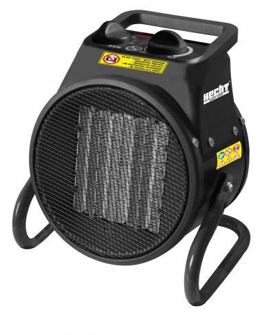 HECHT 3542 - přímotop s ventilátorem a termostatem