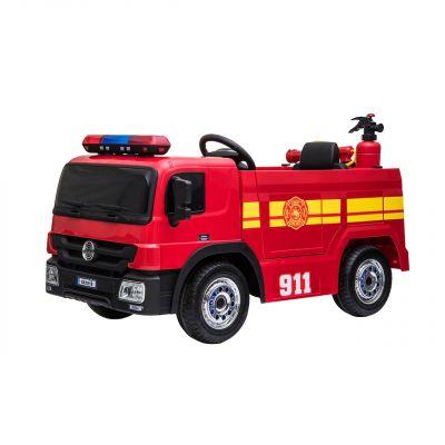 HECHT 51818 - hasičské auto