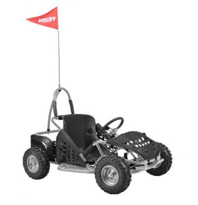 HECHT 54814 - akumulátorová buggy