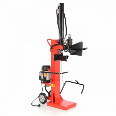 HECHT 6110 - elektrický štípač na dřevo