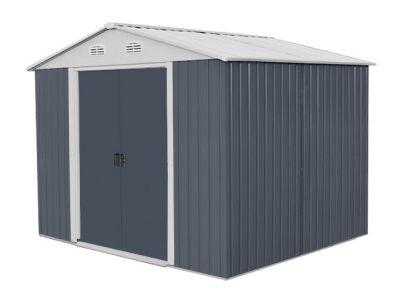 HECHT 6X8 PLUS - zahradní domek