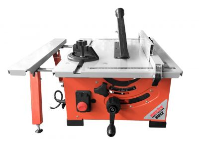 HECHT 8012 - stolní  kotoučová pila