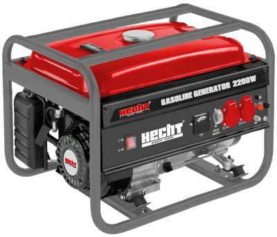 HECHT GG 2500 - jednofázový generátor elektřiny