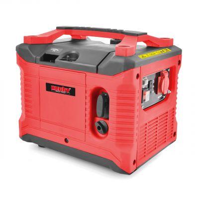 HECHT IG 1100 - invertorový jednofázový generátor
