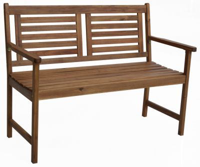 HECHT WOODBENCH - zahradní lavice