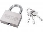 Extol Premium Zámek visací kovový, 30mm 8857403