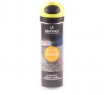 Soppec značkovací sprej 500ml - žlutá