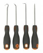 Neo Tools 04-230 Sada háčků - šídla 4ks
