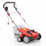 HECHT 1683 2in1 - elektrický provzdušňovač trávníků