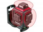 Fortum 4780215 Laser 3D liniový, křížový samonivelační