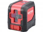 Extol Premium 8823306 Laser liniový, křížový samonivelační