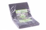 Textilie netkaná 1,6 x 10 m černá UV 45g/m2