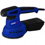 Dedra DED7947 Bruska vibrační 125mm