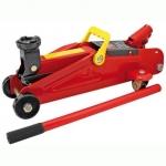 Zvedák hydraulický 2000kg pojízdný - Proteco 42.02-40036