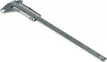 Měřítko posuvné 150 mm s aretací, šroubek (106014)