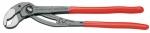 Knipex 8701400 Cobra XL/XXL hasák a instalatérské kleště