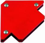 Magnet úhlový 90 x 90 mm PROFI malý - Proteco 42.04-429