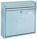 Schránka poštovní TERAMO - nerez