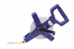 Pásmo nylonové s držadlem 30 m / 10 mm (101991)