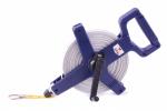 Pásmo nylonové s držadlem 50 m / 10 mm (101992)