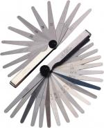 Měrky spárové 0,05 - 1 mm délka 100 mm 20 listů (106006)