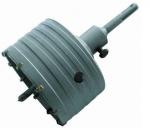 Korunka vykružovací SK pr. 73mm SDS+