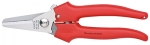 Knipex 9505190 kombinované nůžky