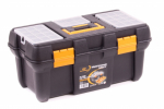 Box plastový na nářadí 40x21 cm (102045)