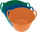 Nádoba plastová 30 L univerzální - tvarovatelná, pružná (102131)