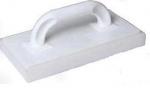 Hladítko plast s jemným molitanem 250 x 130 x 20 mm (34419)