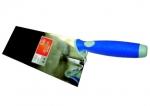 Lžíce zednická 18 x 12,5 cm nerezová, soft grip (104307)