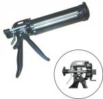 Pistole na chemickou kotvu - kovová 09155