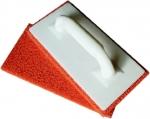 Hladítko houba 280x140 mm - houba hrubá (104279)